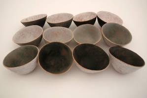 Apostle bowls series